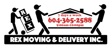 Rex Moving & Delivery Inc.